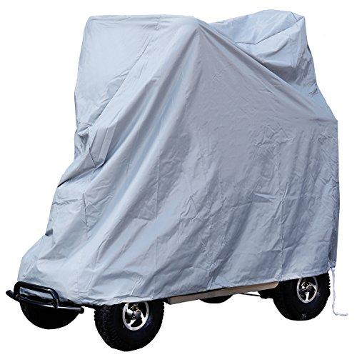 rolektro eco mobil abdeckh lle abdeckplane garage f r elektr krankenfahr rolektro. Black Bedroom Furniture Sets. Home Design Ideas