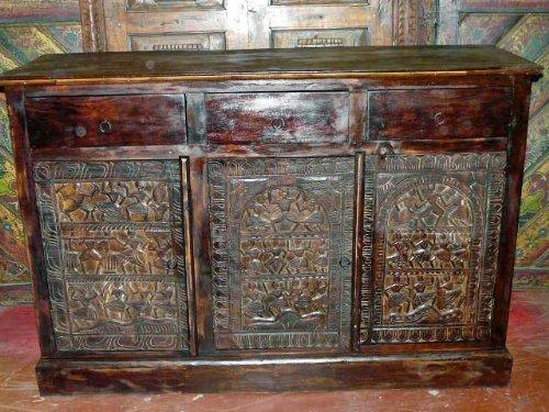 mogul interior designs  colonial antique furniture