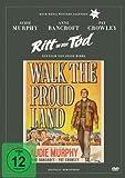 DVD Cover 'Ritt in den Tod - Western Legenden No. 23
