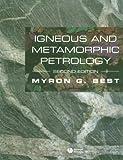 Igneous and Metamorphic Petrology