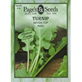 Turnip Seven Top (Greens)