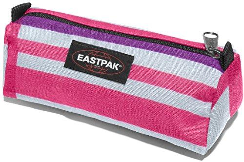 Eastpak Benchmark Schlampermäppchen Checkci Pink
