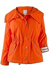 Nautica Women's Nylon Anorak Jacket