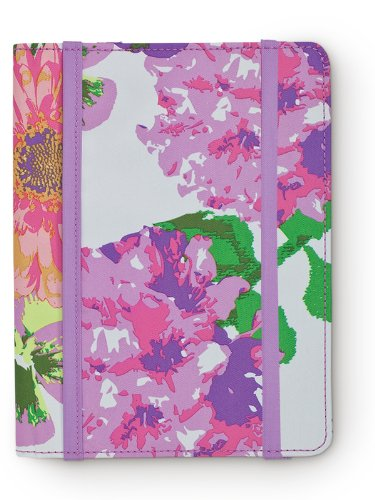 All For Color Garden Retreat E-Reader Case