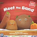 img - for Meet the Band (Small Potatoes) book / textbook / text book