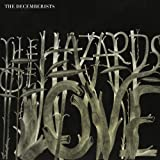 Decemberists The Hazards Of Love