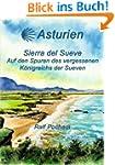 Asturien - Sierra del Sueve: Auf den...