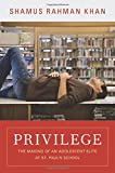 Privilege: The Making of an Adolescent Elite at St  Paul's School (Princeton Studies in Cultural Sociology)