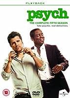 Psych - Season 5