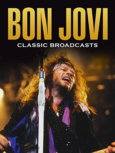 Bon Jovi on Amazon Prime Video UK