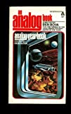 Analog Yearbook (0441022359) by Orson Scott Card