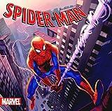 echange, troc Walt Disney - Spiderman, LE MONDE SECRET