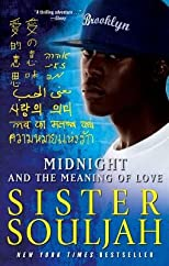 Midnight and the Meaning of Love   [MIDNIGHT & THE MEANING OF LOVE] [Paperback]