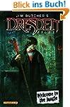 Jim Butcher's The Dresden Files: Welc...