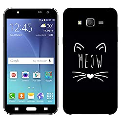 Theskinmantra MEOW SKIN for Samsung Galaxy J5
