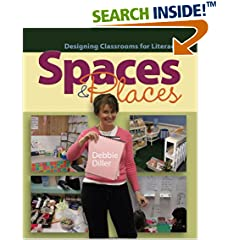 Spaces &amp; Places: Designing Classrooms for Literacy
