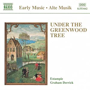 Early Music: Under the Greenwood Tree