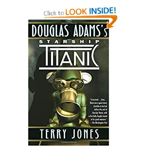 Douglas Adams's Starship Titanic by