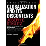 Globalization And Its Discontentsby Joseph E Stiglitz