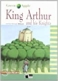 Cideb Editrice The king Arthur and his knights, ESO. Material auxiliar