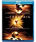 The Fountain (Bilingual) [Blu-ray]