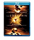 Cover art for  The Fountain [Blu-ray]