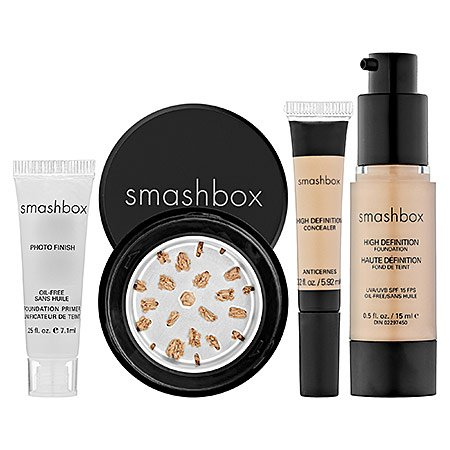 Smashbox Complexion Perfection Kit ($75 Value) Light