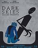 Dark skies - Oscure presenzeÂ