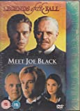Legends of the Fall/Meet Joe Black [DVD]