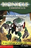 Bionicle Chronicles #3: Power Within (0439501199) by Hapka, Cathy