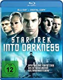 DVD - Star Trek: Into Darkness (+ Digital Copy) [Blu-ray]