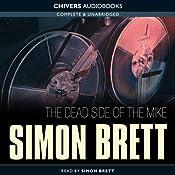 The Dead Side of the Mike | Simon Brett