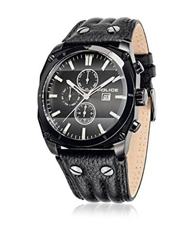 Police Reloj de cuarzo Man Milano 51.5 mm