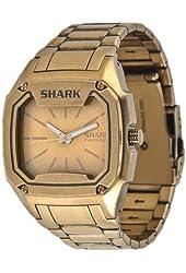 Freestyle Men's 101060 Shark Classic Rectangle Shark Digital Watch