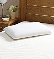 Memory Fibre Medium Support Pillow