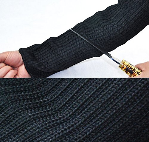 touber-un-par-cable-de-acero-seguridad-anti-cutting-brazo-mangas-brazalete-proteccion-de-trabajo-pro