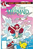 img - for Disney Comics - The Little Mermaid #1: Splash (The Little Mermaid) book / textbook / text book