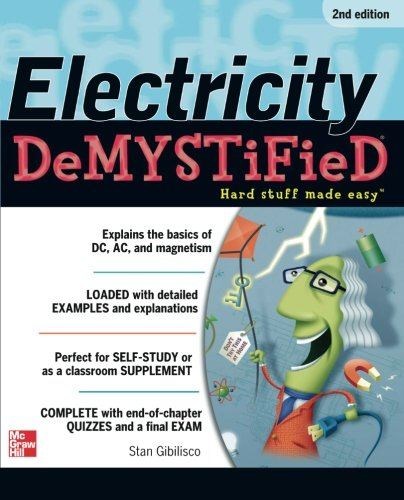 Electricity Demystified, Learn how your home is powered