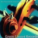 echange, troc Artistes Divers - Green Linnet 20th Anniversary Collection GLCD 106