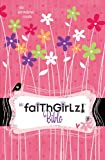 img - for NIV Faithgirlz! Bible, Revised Edition book / textbook / text book