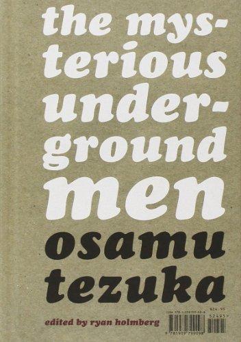 osamu-tezuka-the-mysterious-underground-men-ten-cent-manga