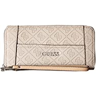 GUESS: Delaney Large Zip Around