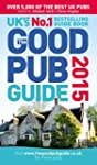 The Good Pub Guide 2015