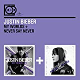 My Worlds / Never Say Never
