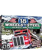 18 Wheels of Steel: Across America (Jewel Case)