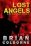 Lost Angels (Rob Marshall Book 2)