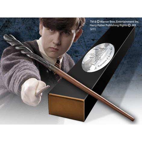 ハリーポッター 1/1スケール魔法の杖レプリカ ネビル・ロングボトム