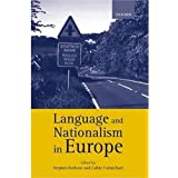 Language and Nationalism in Europe
