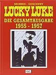 Lucky Luke Gesamtausgabe 01: 1955 bis...