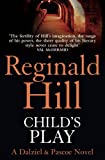 Reginald Hill Child's Play